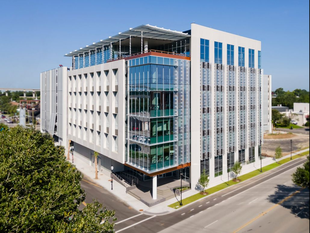 Charleston Tech Center