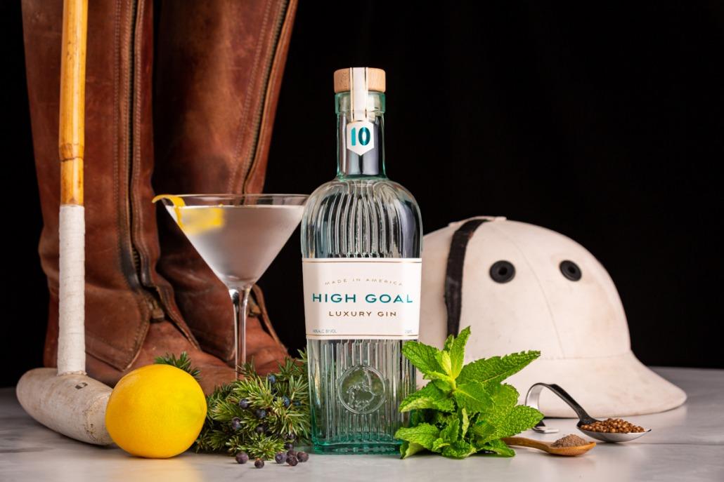 High Goal Gin