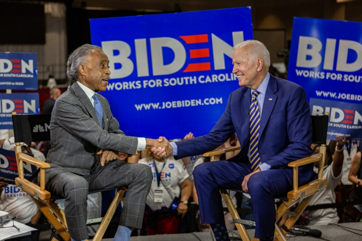 MSNBC Democratic Convention